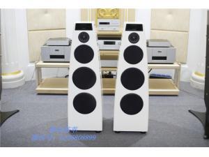 英国 Meridian 英国之宝 7200SE DSP 主动喇叭系统