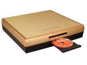 美国 PLAYBACK DESIGNS MPS-5 Signature LE 限量版旗舰CD机