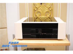 英国 Meridian 英国之宝 Signature Reference 808V6 CD播放机