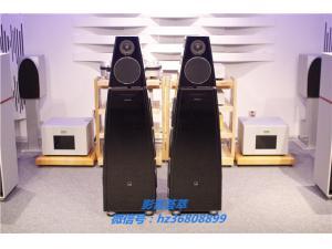 英国之宝 Meridian DSP8000SE 旗舰主动版音箱