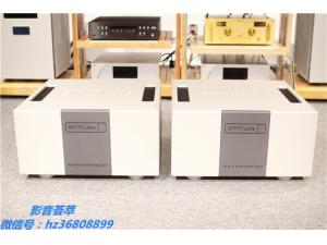 加拿大 EMM LABS MTRX2 Mono Amplifiers 单声道后级