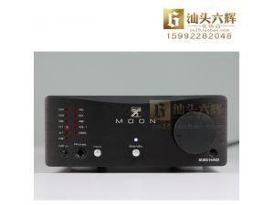 加拿大Simaudio Moon/惊雷 Neo 230HAD 支持DSD解码耳放前级 全新行货
