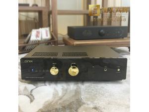 英国 欧尼士Onix RA-125 双声道综合合并功放 全新行货保修