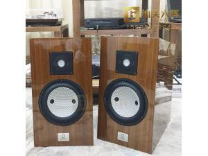 瑞典 Marten/马田 Duke2 都克2 书架箱木质2.0声道全新行货保修