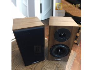 英国Spendor思奔达CIassic3/5古典系列书架式音箱全新行货正品保修