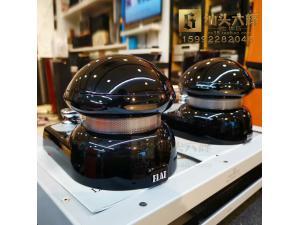德国ELAC意力 4 Pi Plus 2蘑菇头360度超高音音箱全新正品保修