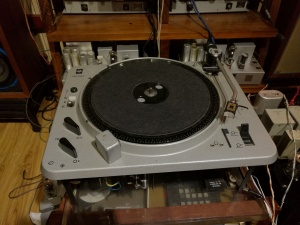 EMT930黑胶机