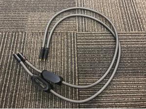 美国 Transparent/天仙配 MusicLink Super超级 信号线 1米