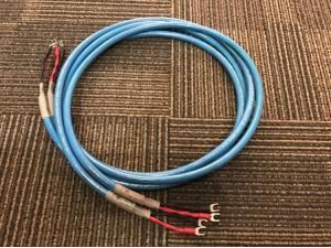 美国 Cardas 卡达斯 QUADLINK 5-C 喇叭线 2.5米