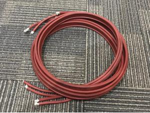 荷兰 VandenHul 范登豪 Magnum 红衣主教 喇叭线 2.4米