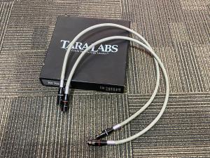 美国 Tara Labs超时空 RSC Prime M1 平衡信号线 1米