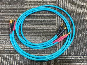 美国 Cardas/卡达斯 QUADLINK FIVESERS 信号线 1.5米