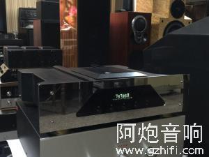 法国极品JD3T分体电源CD机