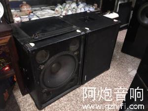 早期杰士KP-115-SW(15寸低音箱)