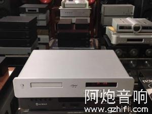 驾势CDT-88老顶级CD转盘