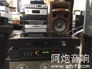 英国DCS  VERDl  CD SACD 1394  老旗舰CD转盘