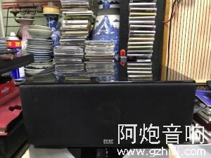 德国意力CC 241钢琴漆中置音箱