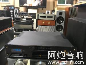 音乐之旅ECC1合并CD机