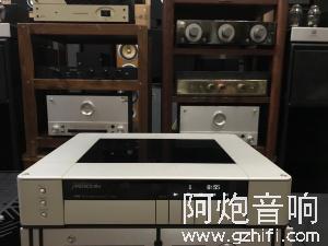 英国之宝G08合并CD机