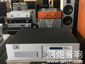 美国怀念830合并CD机(高配版本:带解码输入),