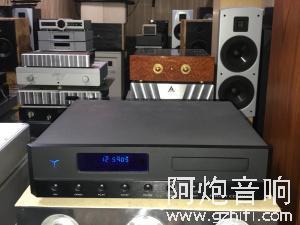 意大利歌匠CD TWO合并CD机