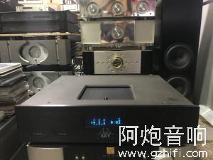 德国Audionet ART V2 CD机