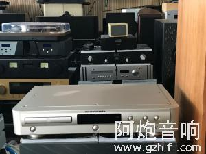 马兰士CD17MKlll经典CD机