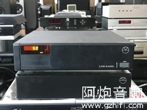 英国 莲KAlRN+LK2老顶级前后级功放(前级带MCMM唱放)