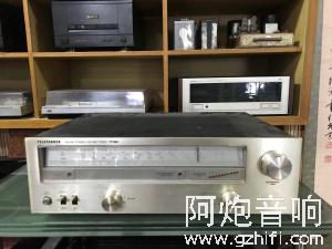 德律风根TT350古董收音头