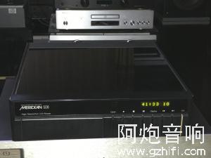 英国之宝508CD机