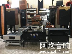 德国音乐发电厂ASR emitter ll Version Blue三分体合并功放