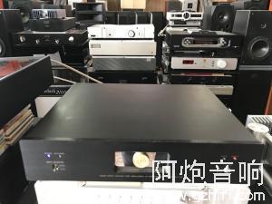 香港科宝DAC-1US旗舰电子管解码器