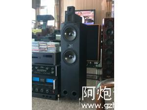 德国雅登ADAM  S4-A顶级有源录音室大刑监听音箱