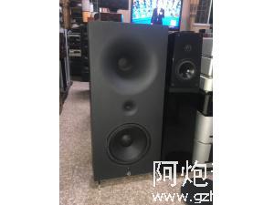 德国喇叭花Avantgarde  ZERO 1号角有源音箱,大号角十12寸低音