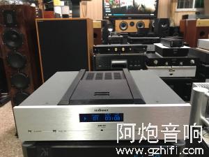 德国Audionet  ART G3合并CD机