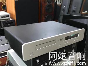 驾势CDP-3合并CD机
