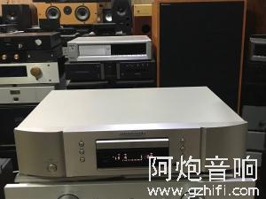 马兰士5003合并CD机