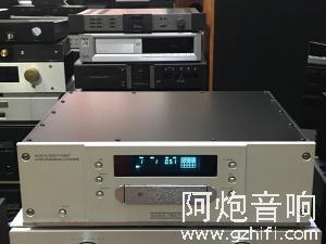 音乐传真A308cr合并CD机