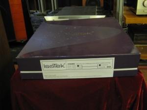 英国 ISOTEK SYNCRO 顶级电源线 2米 (有原包)