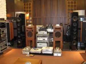 加拿大 枫叶之声 FOCUS AUDIO (大师3号)Master Three 音箱