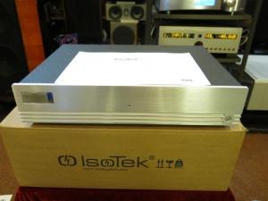 英国 ISOTEK EV03 SOLUS 电源处理器 (六位)