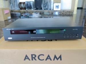 英国 ARCAM(雅骏) CDS27 CD机