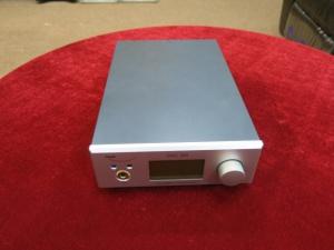 瑞士 Weiss (威仕)DAC 202 解码器
