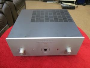 丹麦 柯普兰 CTA 405A 新款合并功放(用KT120管 4粒)2x50W8欧