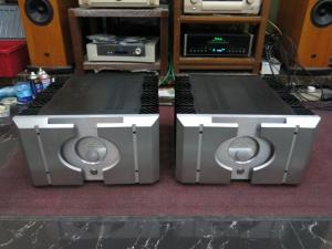 美国 PASS XA160.5 单声道后级
