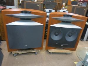 美国 JBL 66000 音箱