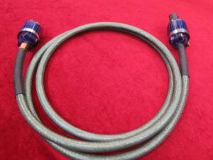 英国 ISOTEK High Perfor Mance 电源线 1.5米