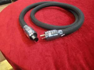 美国 蛇王 STRON COBRA 签名版 电源线 1.8米