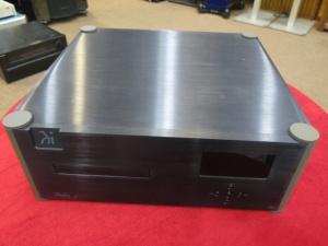 美国 怀念 861B CD机