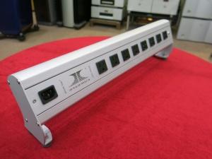 瑞士 瑞宝 Power Link™ 8位排插
